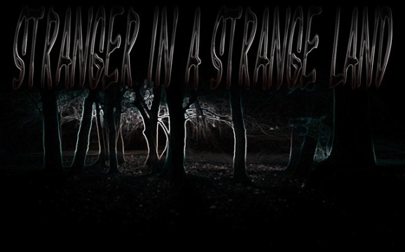 Stranger In A Strange Land(fx)